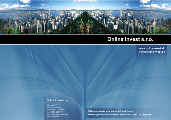 Online Invest s.r.o.