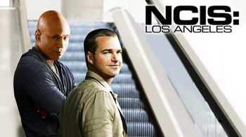 NCIS: Los Angeles IV.