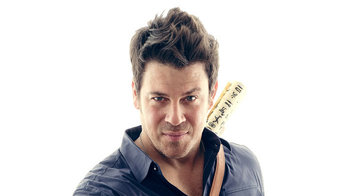 Jacob Stone (Christian Kane)