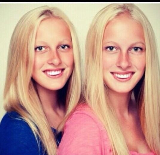 Peters Twins