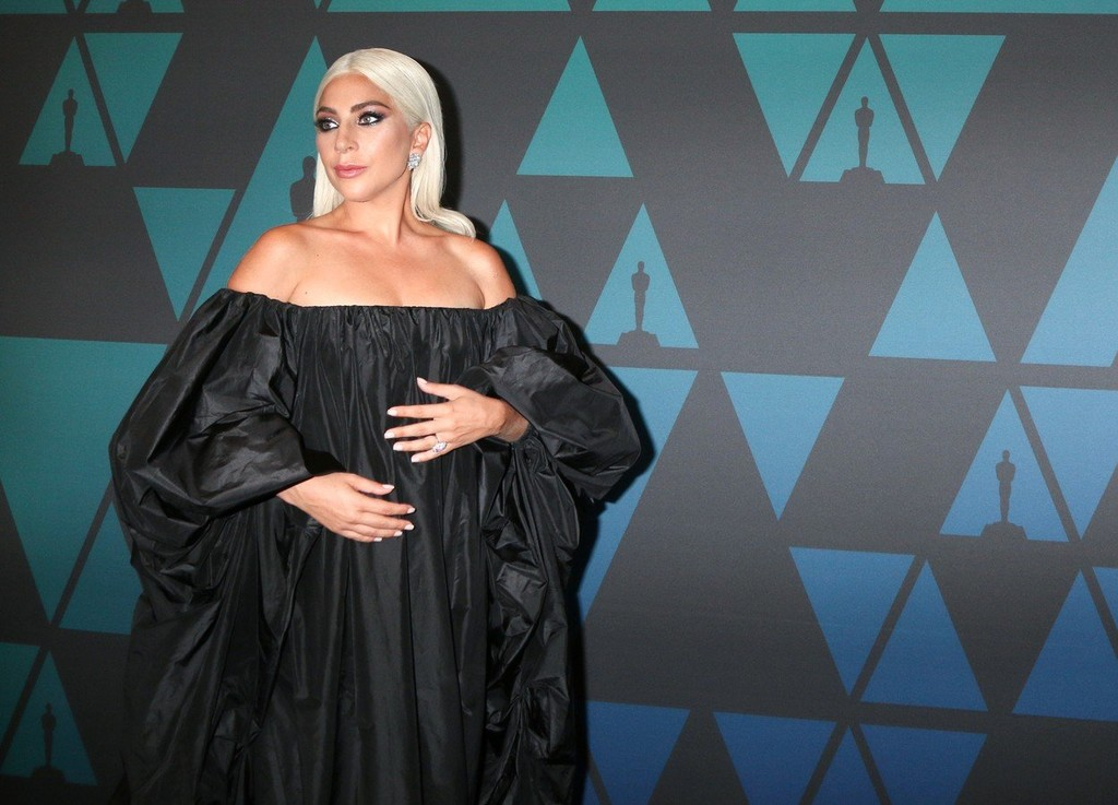 Lady Gaga na Governors Awards