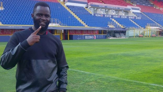 James Oduor