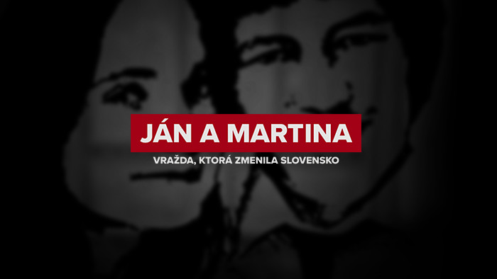 Dokument Ján a Martina.