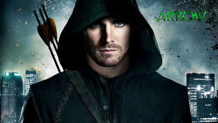 Arrow IV.