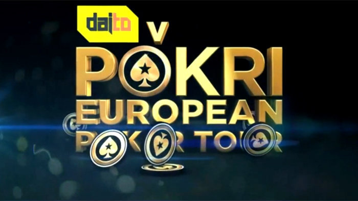 DAJTO V POKRI: European Poker Tour - button