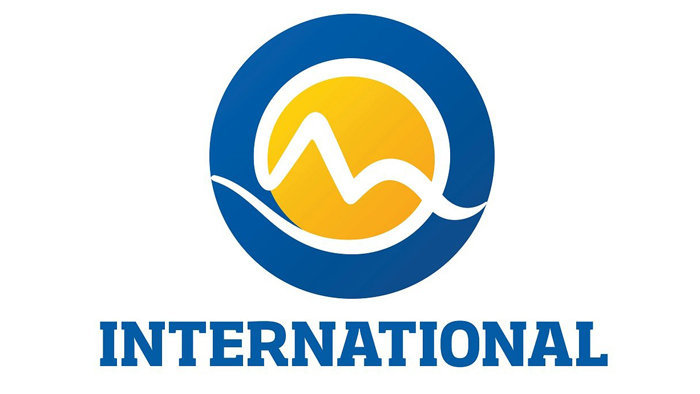 Markíza International - logo