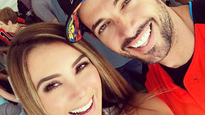 Elizabeth Gutiérrez a William Levy