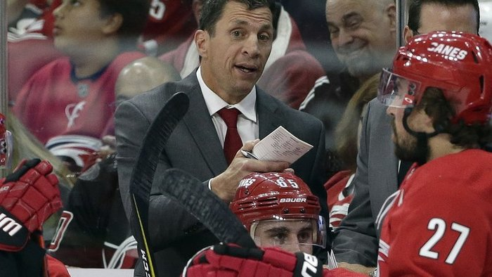 Rod Brind'Amour.