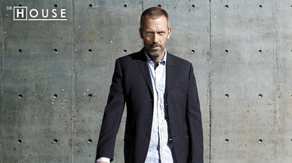 Dr. House II.