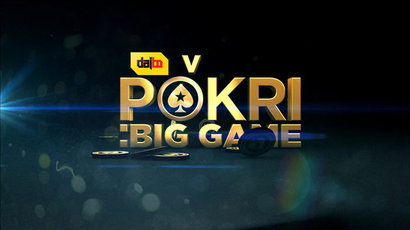 Dajto v pokri: Big Game