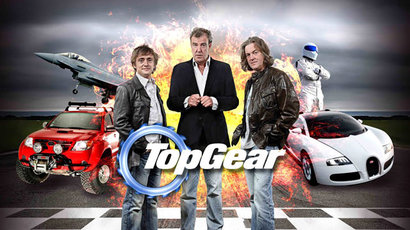 Top Gear XI.