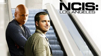 NCIS: Los Angeles II.
