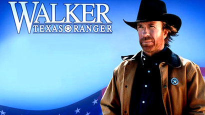 Walker, texaský ranger VII.