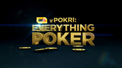 Dajto v pokri: Everything poker