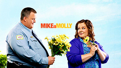 Mike a Molly IV.