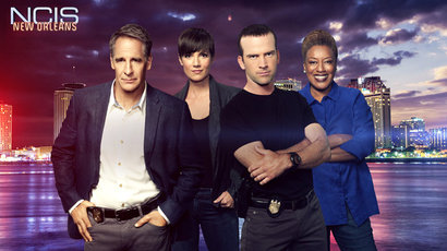 NCIS: New Orleans I.