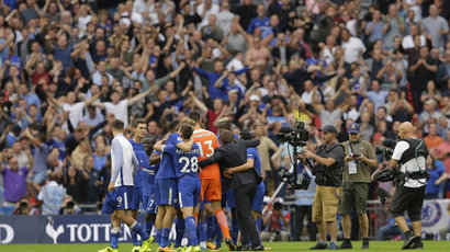 VIDEO: V londýnskom derby triumf Chelsea