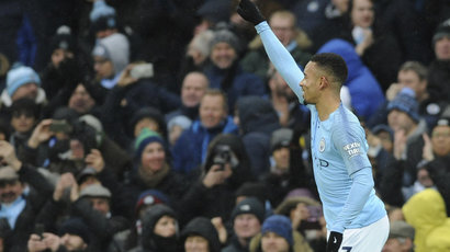 VIDEO: Manchester City si poradil s Evertonom