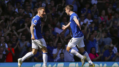 VIDEO: Everton dokonale rozobral Manchester United