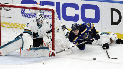 Hokejisti St. Louis Blues postúpili do finále s Bostonom