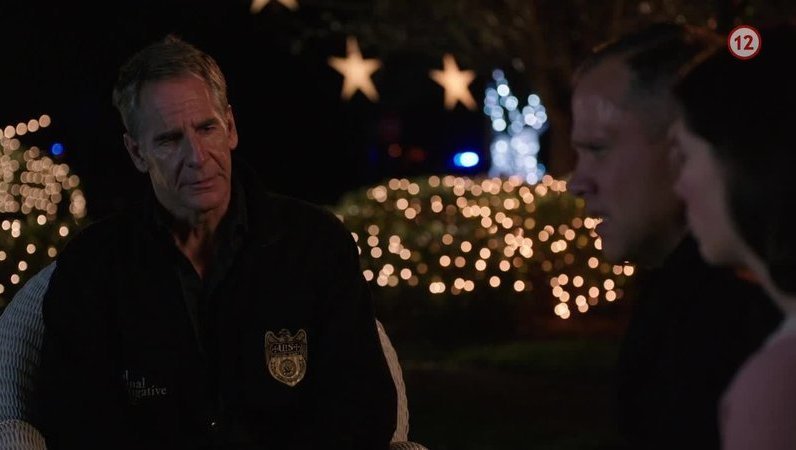 NCIS: New Orleans II. 11